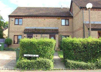 Thumbnail 3 bed property for sale in Milecastle, Bancroft, Milton Keynes