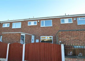 Thumbnail 3 bed terraced house for sale in Chisbury Green, Clifton, Nottingham