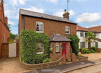 Thumbnail 4 bed detached house for sale in Necton Road, Wheathampstead, Hertfordshire