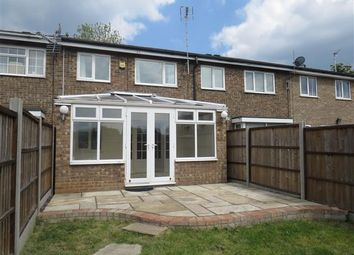 Sutherland Walk, Aylesbury HP21. 3 bed semi-detached house