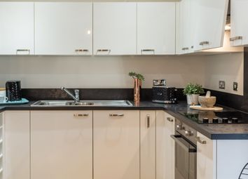 Thumbnail 1 bed flat for sale in Adenmore Road, Catford, Lewisham