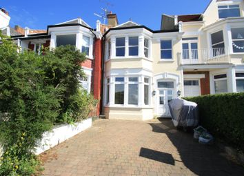 Thumbnail 4 bed terraced house to rent in Clifton Drive, Westcliff-On-Sea