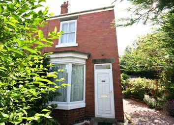 Thumbnail 3 bed end terrace house for sale in Walgrove Road, Walton, Chesterfield