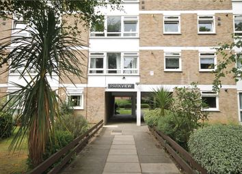 Thumbnail 1 bed flat to rent in Old Church Lane, Perivale, Greenford, Middlesex