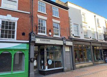 Thumbnail Commercial property for sale in 21 Sadler Gate, Sadler Gate, Derby