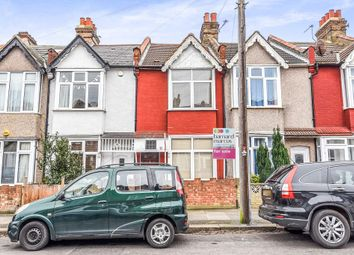 Thumbnail 3 bedroom terraced house for sale in Wessex Terrace, Rawnsley Avenue, Mitcham