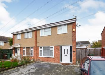 3 bed semi-detached house for sale in Upper Abbotts Hill, Aylesbury HP19