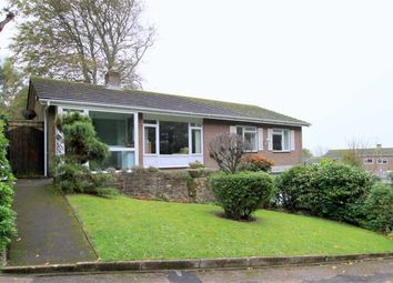 Thumbnail 3 bed detached bungalow for sale in Manning Avenue, Highcliffe, Christchurch, Dorset