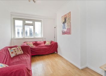 Thumbnail 3 bed flat to rent in Marquis Road, Camden