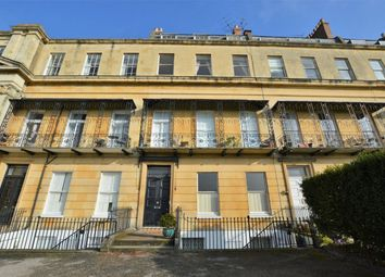 Thumbnail 2 bed flat for sale in 3 Suffolk Square, Montpellier, Cheltenham