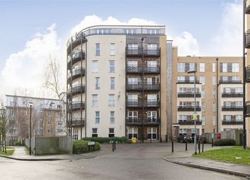 Thumbnail 1 bed flat for sale in Langtry Court, Lanadron Close, Isleworth, Middlesex
