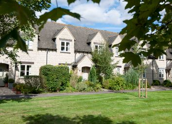 Thumbnail 2 bedroom terraced house for sale in Acer Close, Bradwell Village, Burford