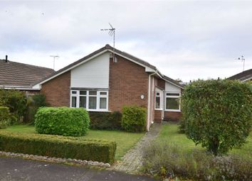 Thumbnail 3 bed bungalow for sale in Swift Road, Abbeydale, Gloucester
