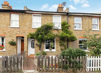 Thumbnail 2 bed cottage for sale in Beaconsfield Road, Surbiton, Surrey