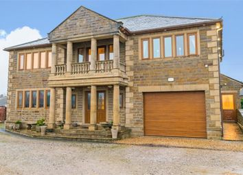 Thumbnail 5 bed detached house for sale in Whinney Hill, Tyersal
