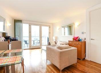 Thumbnail 1 bedroom flat for sale in New Providence Wharf, 1 Fairmont Avenue, London