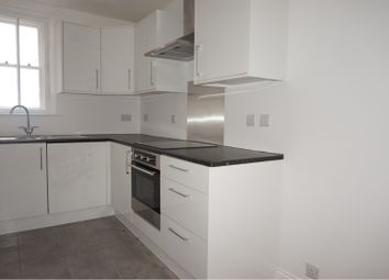 Thumbnail 1 bed flat for sale in 26-28 Princess Road West, Leicester