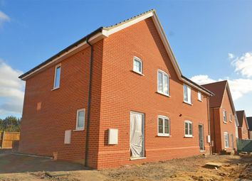 Thumbnail 2 bed property for sale in Plot 26, The Sandringhams, Springfield, Acle