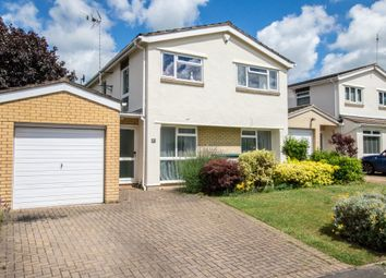 Thumbnail 4 bedroom detached house to rent in Glynrosa Road, Charlton Kings, Cheltenham