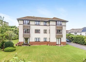 Thumbnail 2 bedroom flat for sale in Belle Vue Road, Paignton, Devon