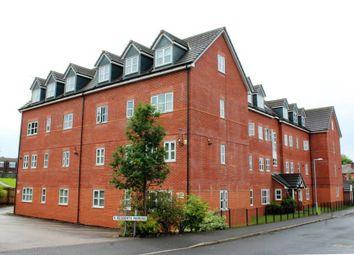 Thumbnail 2 bed flat to rent in Gas Street, Platt Bridge, Lancs