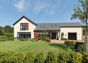 Thumbnail 5 bed detached house for sale in 2 The Oaks, Stainburn, Workington, Cumbria