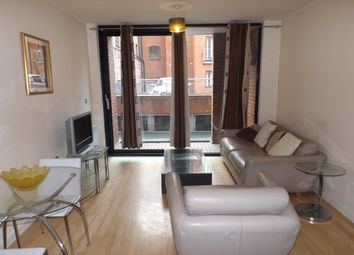Thumbnail 1 bed flat to rent in George Street, Birmingham