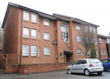 Thumbnail 2 bed flat for sale in 1/1, 35 Northpark Street, Glasgow