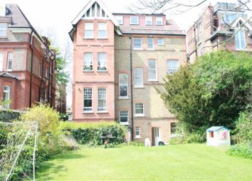 Thumbnail 2 bed flat to rent in Strathray Gardens, Belsize Park, London