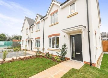 Thumbnail 3 bed property for sale in Glazebrook Meadow, Glazebrook Lane, Warrington, Cheshire
