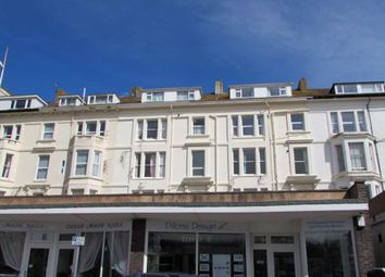 Thumbnail 2 bed maisonette for sale in Exeter Road, Exmouth