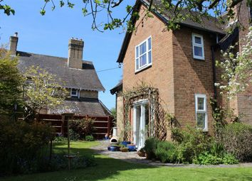 Thumbnail 3 bed detached house to rent in Ashbury Cottage, South Road, Taunton