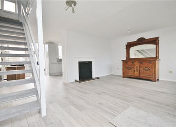 Thumbnail 3 bed end terrace house to rent in Erkenwald Close, Chertsey, Surrey