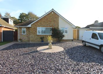 Thumbnail 2 bed bungalow to rent in Thursby Road, Highcliffe, Christchurch, Dorset