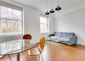 Thumbnail 1 bedroom flat to rent in Fulham Road, Chelsea, London