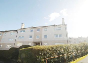 Thumbnail 2 bed flat for sale in Cavin Drive, Castlemilk