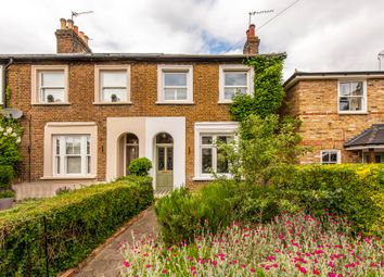 Thumbnail 2 bed end terrace house for sale in Oldfield Road, Hampton