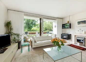 Thumbnail 2 bedroom flat for sale in Southwood Park, Southwood Lawn Road, Highgate
