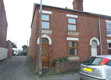 3 bed terraced house for sale in Ray Street, Heanor DE75