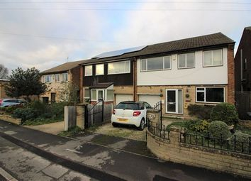 Thumbnail 3 bed semi-detached house for sale in Storth Lane, Wales, Sheffield