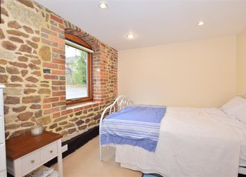 Thumbnail 2 bed barn conversion for sale in London Road, Ashington, West Sussex