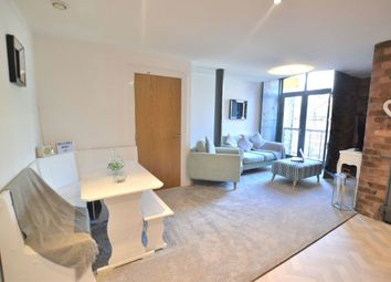 Thumbnail 1 bed flat for sale in Henry Street, Liverpool