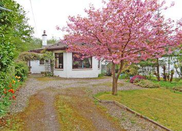 Thumbnail 4 bed semi-detached bungalow for sale in Kilconquhar, Elie, Leven