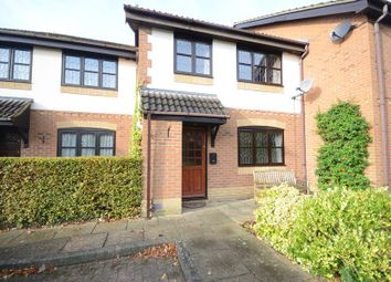 Thumbnail 2 bedroom terraced house to rent in Thornbury Green, Twyford, Reading