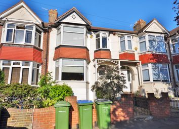 Thumbnail 3 bed terraced house to rent in Camrose Street, Abbey Wood