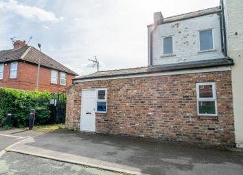 Thumbnail 1 bed flat for sale in Horner Street, Burton Stone Lane, York