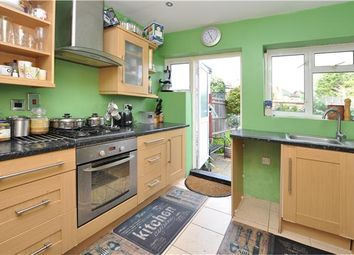 Thumbnail 3 bed end terrace house for sale in Kingsdown Avenue, South Croydon, Surrey