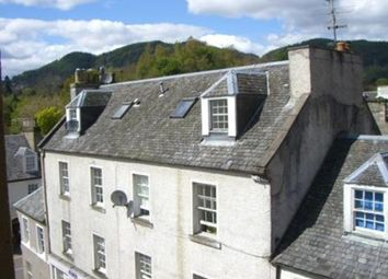 Thumbnail 2 bed flat to rent in Brae Street, Dunkeld