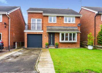 4 bed detached house for sale in Oakdale Meadow, Leeds LS14