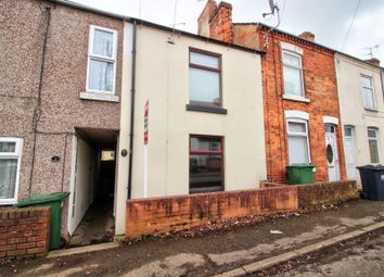 2 bed terraced house for sale in West Street, Langley Mill, Nottinghamshire NG16
